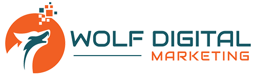 Wolf Digital Marketing