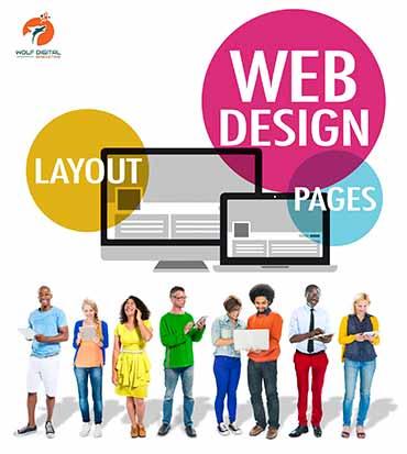 Web design agency Peterborough